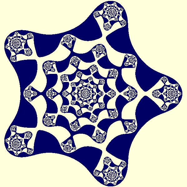 complexFractal
